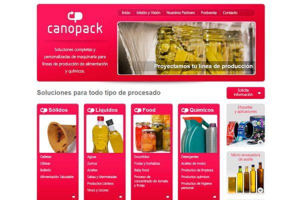 canopack
