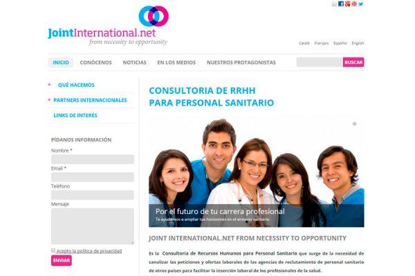 jointinternational