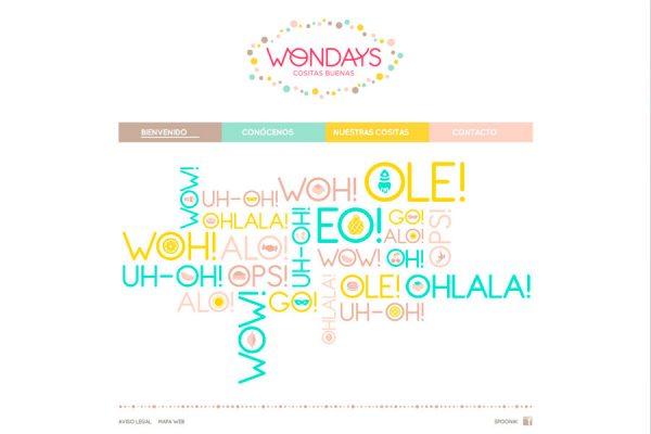 wondays